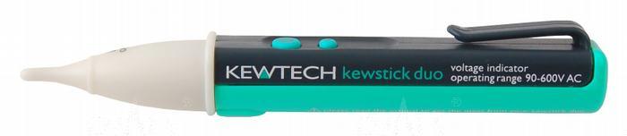 Zdjęcie produktu: Kewstick DUO Bezdotykowy wskaźnik napięcia 90~600V AC