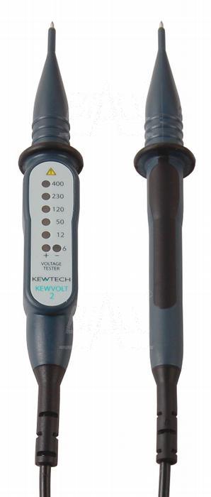 Zdjęcie produktu: Kewvolt 2 Dwubiegunowy wskaźnik napięcia AC/DC 6~400V