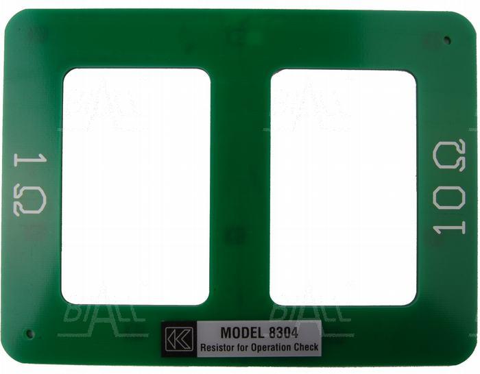 Zdjęcie produktu: KEW8304 Rezystor wzorcowy do KEW4200/KEW4202