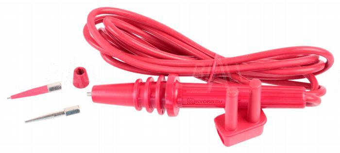Zdjęcie produktu: KEW7165A Przewód pomiarowy do KEW3025A/KEW3125A/KEW3123A/KEW3127