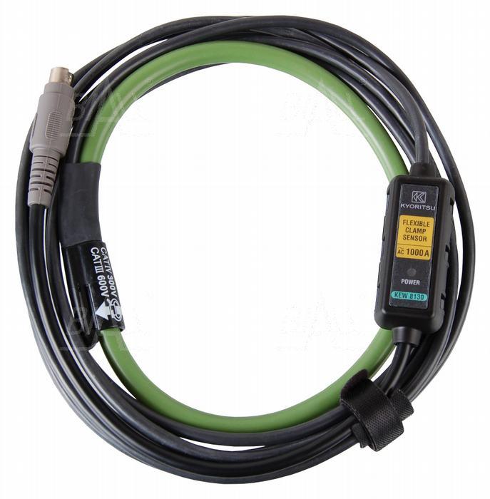 Zdjęcie produktu: KEW8130 Cęgi elast. 1000A do 6315/6310/6305/6300/5020/5050