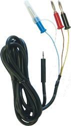 Zdjęcie produktu: KEW7073 Przewód wyjściowy do KEW2413F/KEW2413R