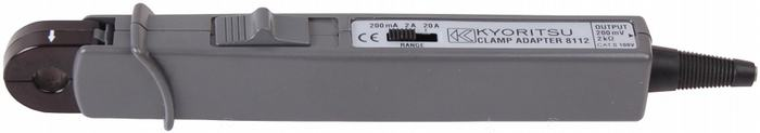 Zdjęcie produktu: KEW8112 Przystawka cegowa 200mA~20A(120A)/8mm AC  Kyoritsu