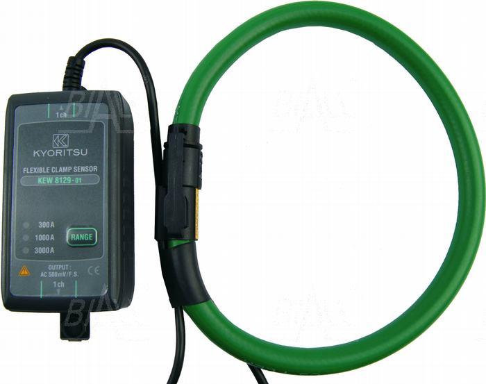 Zdjęcie produktu: KEW8129-01 Cęgi 3000A/150mm 5020/5050/6300/6305/6310/6315