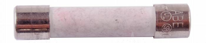 Zdjęcie produktu: Bezpiecznik 10A/250V 6X32 BM318 ceramiczny