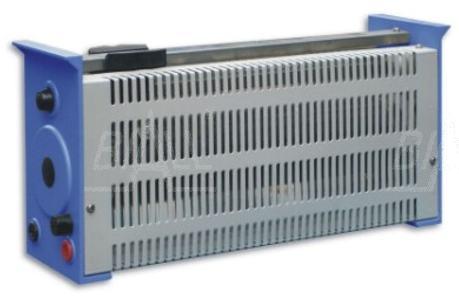 Zdjęcie produktu: Rezystor suwakowy BXD600 640VA  500 Ohm/1,1A