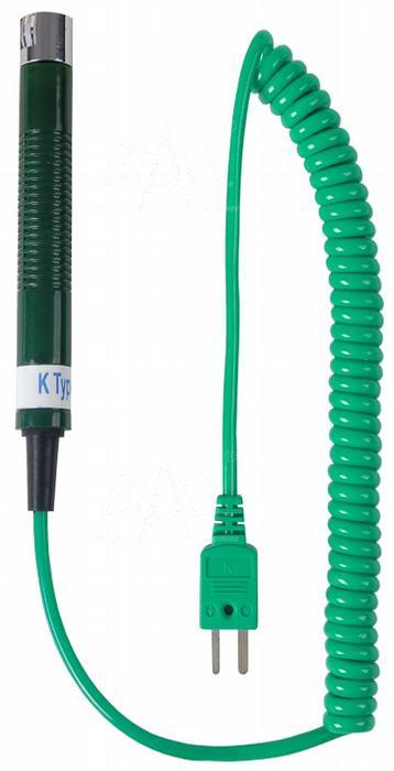 Zdjęcie produktu: NR31B sonda temperatury typ K powierzchniowa krótka  0~500C