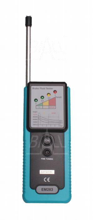 Zdjęcie produktu: EM283 Tester płynu hamulcowego