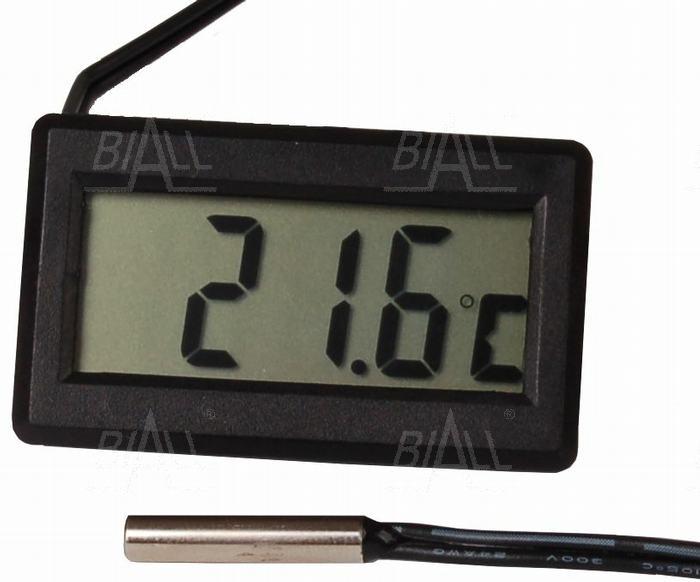 Zdjęcie produktu: ETP104A  Termometr panelowy -20+70C