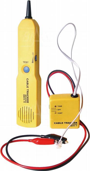 Zdjęcie produktu: EM415 Szukacz par i traser kabli telekom. EnergyLab