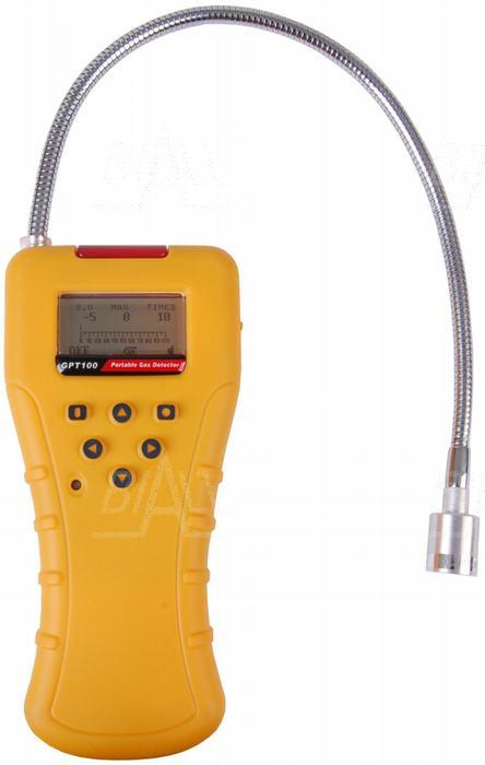 Zdjęcie produktu: GPT100 Przenośny detektor gazów palnych