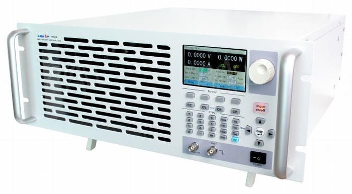 Zdjęcie produktu: ARRAY 3764A obciążenie elektroniczne 3000W DC RS232/USB