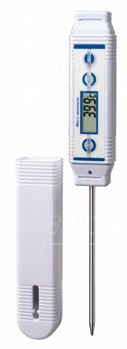Zdjęcie produktu: ST-9212B termometr ostrzowy hermet.IP67 -50/+150C  ATM