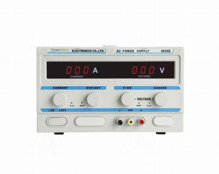 Zdjęcie produktu: Zasilacz lab I-6030D DC 60V/30A LED PowerLab