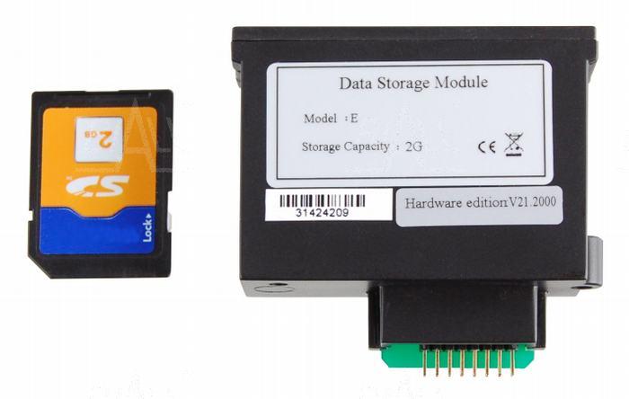 Zdjęcie produktu: Moduł E pamięć 2GB do MDM3100 ARTEL