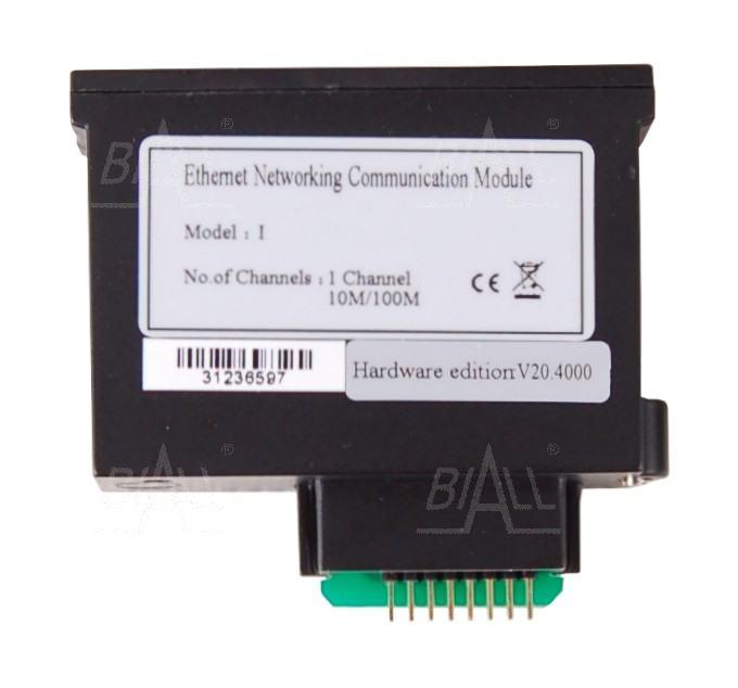 Zdjęcie produktu: Moduł I Ethernet do MDM3100 ARTEL