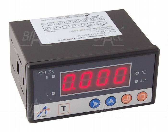 Zdjęcie produktu: Miernik temperatury T51D002YN PROEX ARTEL