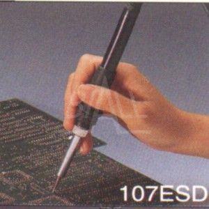Zdjęcie produktu: Xytronic 107ESD 60W lutownica do 136ESD/137ESD/988