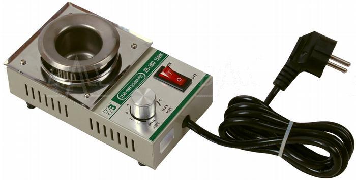 Zdjęcie produktu: Tygiel lutowniczy ZB38D 150W, 450C, śr. 38mm  RoHS