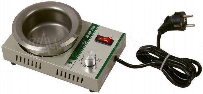 Zdjęcie produktu: Tygiel lutowniczy ZB80D 250W, 450C , śr.80mm RoHS