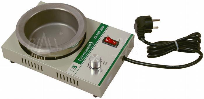 Zdjęcie produktu: Tygiel lutowniczy ZB100D 380W, 450C, śr.100mm  RoHS