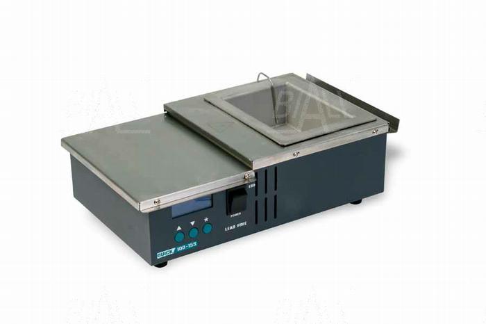Zdjęcie produktu: Quick 100-15S tygiel lut. 600W,tytan,wsad 5,5kg,Lead Fr