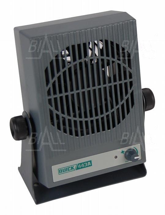 Zdjęcie produktu: Quick 443A Jonizator    Eliminator ładunków