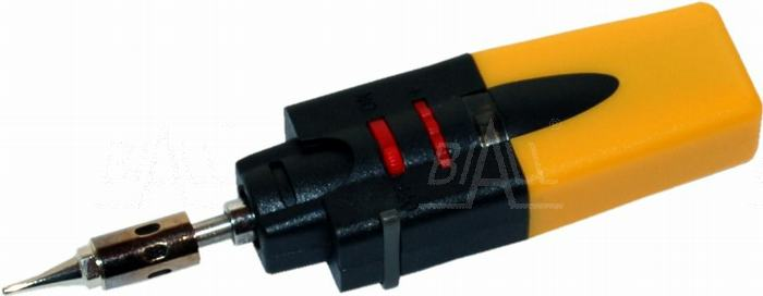 Zdjęcie produktu: AR-ES530 Lutownica gazowa podręczna Aries
