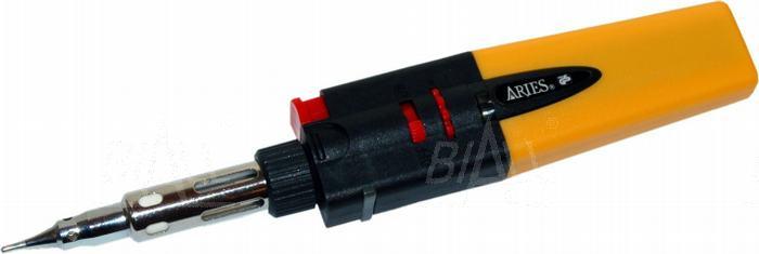 Zdjęcie produktu: AR-ES650SI Lutownica gazowa profesjonalna Aries