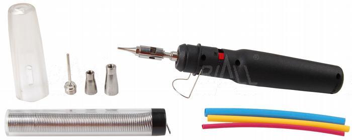 Zdjęcie produktu: AR-XKB-One Lutownica gazowa zestaw Aries