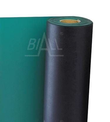 Zdjęcie produktu: Mata ESD rolka stołowa zielona GD508 1,2m x 10m x 2mm
