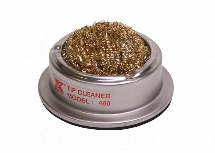Zdjęcie produktu: Xytronic 460 czyścik do grotów na podstawce  RoHS