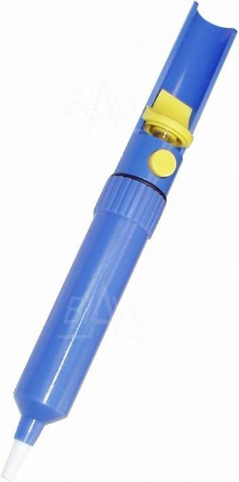 Zdjęcie produktu: Odsysacz cyny plastikowy, końcówka teflon 1001 Xytronic