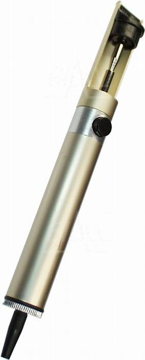 Zdjęcie produktu: Odsysacz cyny metalowy 1000AS    Xytronic