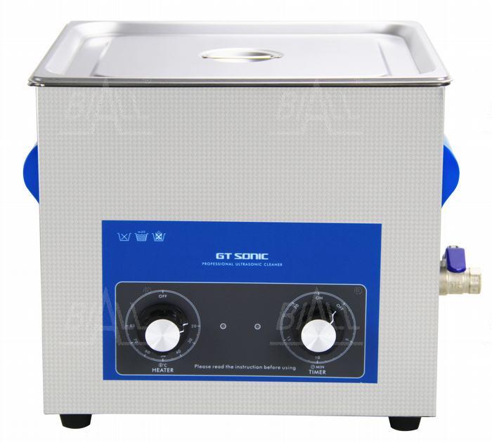 Zdjęcie produktu: Myjka ultradźwiękowa VGT-2013QT 13L 300W
