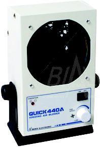 Zdjęcie produktu: Quick 440A Jonizator - Eliminator ładunków elektrostatycznych