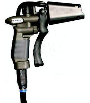 Zdjęcie produktu: Quick 445F Pistolet do jonizacji (bez zasilacza)