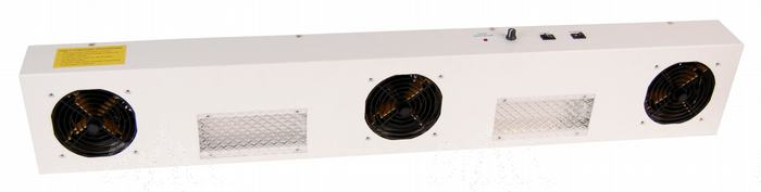 Zdjęcie produktu: Quick 442-3 Jonizator - Eliminator ładunków elektrostatycznych