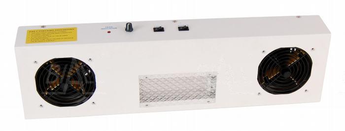 Zdjęcie produktu: Quick 442-2 Jonizator - Eliminator ładunków elektrostatycznych