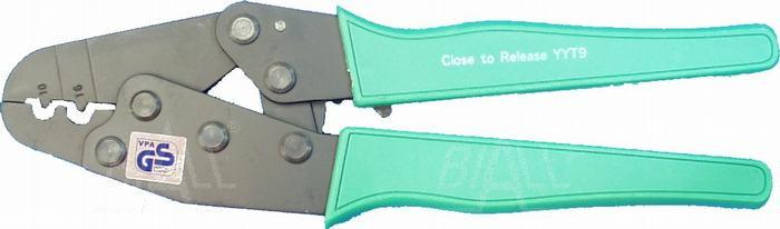 Zdjęcie produktu: OPT YYT9 Zaciskarka końcówek nieizolowanych 10-16mm2