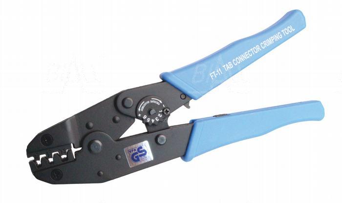 Zdjęcie produktu: OPT YYT11 Zaciskarka konektorów nieizolowanych 0,5-6mm2