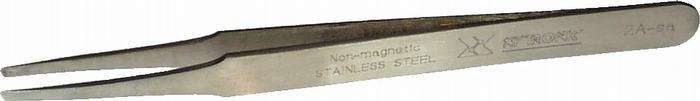 Zdjęcie produktu: Pinceta 2A-SA  płaska 115mm  Xytronic