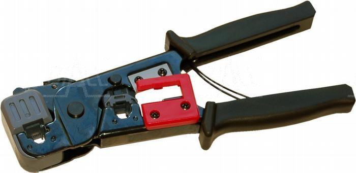 Zdjęcie produktu: OPT LY2070A Zaciskarka wtyków 8p8c, 6p6c, RJ45