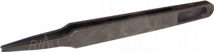 Zdjęcie produktu: Pinceta antystatyczna ESD z TS CH-204 szer.2mm Xytronic