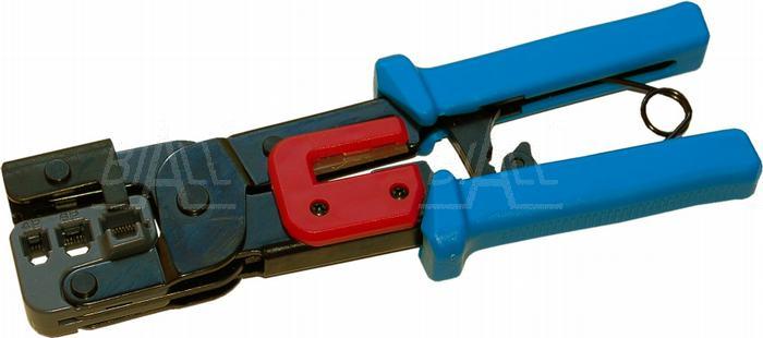 Zdjęcie produktu: OPT LY2070-1C Zaciskarka wtyków 8p8c, 6p6c, 4p4c, RJ45