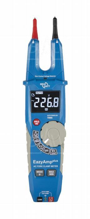 Zdjęcie produktu: EazyAmpPlus Miernik cęgowy 200A AC TRMS