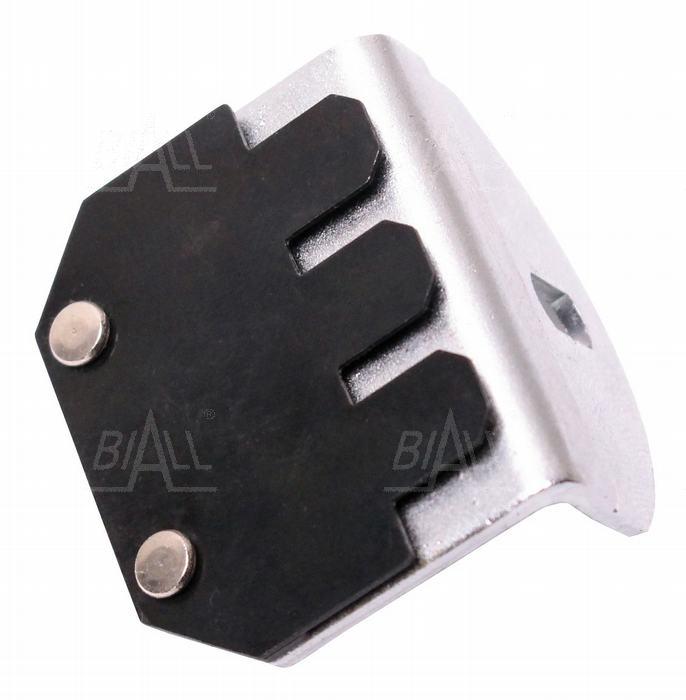 Zdjęcie produktu: OPT LY0363 Pozycjoner do LY03B do konektorów 6,3mm