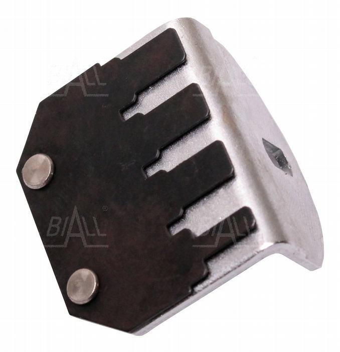 Zdjęcie produktu: OPT LY4848 Pozycjoner do LY48B do konektorów 4,8mm