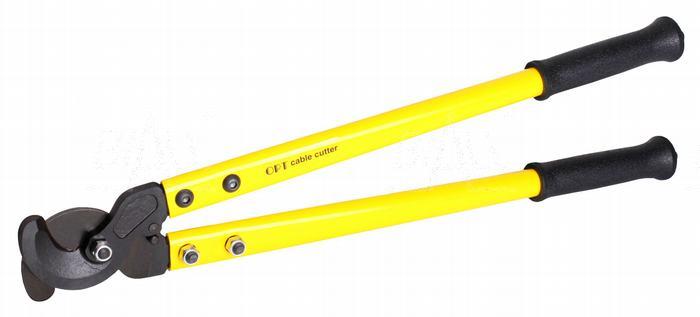 Zdjęcie produktu: OPT LK250 Nożyce do kabli Cu/Al 250mm2