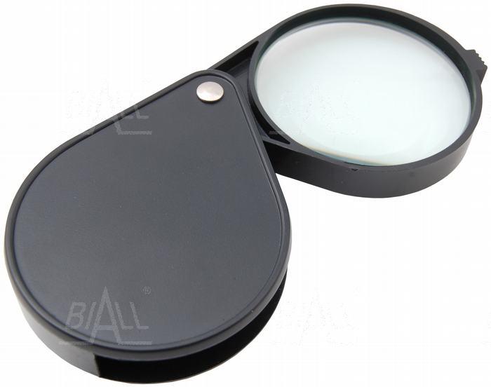 Zdjęcie produktu: Lupa ręczna składana 60mm/6D
